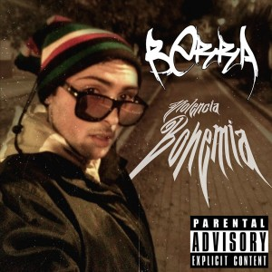 Deltantera: Berra - Violencia bohemia