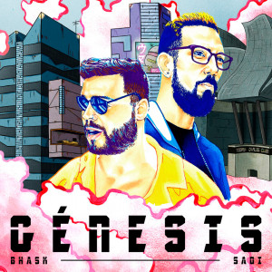 Deltantera: Bhask y Sadi - Génesis