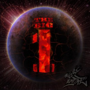 Deltantera: Big Empire - The Big 1