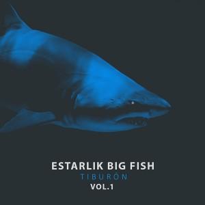 Deltantera: Big Fish - Tiburon vol 1