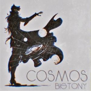 Deltantera: Big Tony y Jey Nella - Cosmos