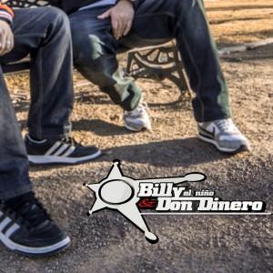 Deltantera: Billy el niño y Don Dinero - Billy el niño y Don Dinero