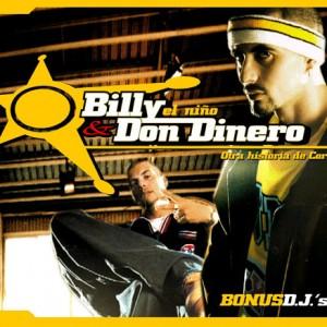 Deltantera: Billy el niño y Don Dinero - Otra historia de Coria