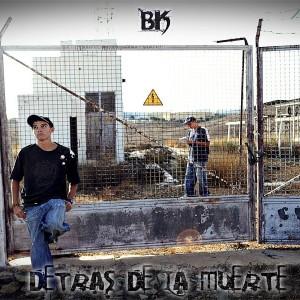Deltantera: Bk - Detras de la muerte