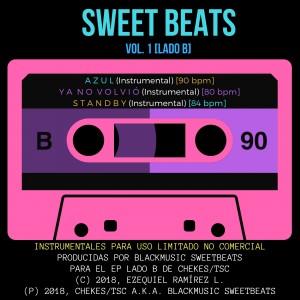 Deltantera: Blackmusic sweetbeats - Sweet beats Vol. 1 (Lado B) (Instrumentales)