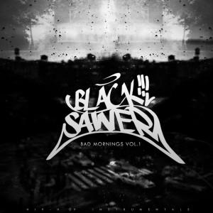 Deltantera: Blacksawer - Bad mornings Vol. 1 (Instrumentales)