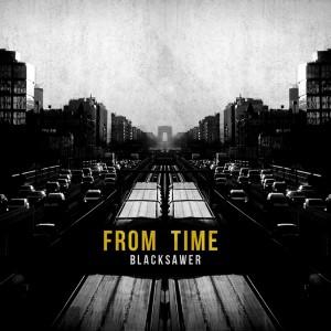 Deltantera: Blacksawer - From time (Instrumentales)