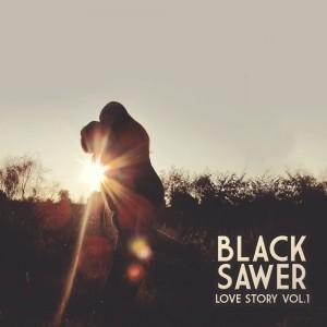 Deltantera: Blacksawer - Love story (Instrumentales)