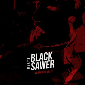 Deltantera: Blacksawer - Young god Vol. 2 (Instrumentales)