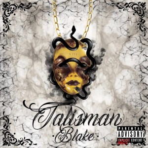 Deltantera: Blake - Talismán