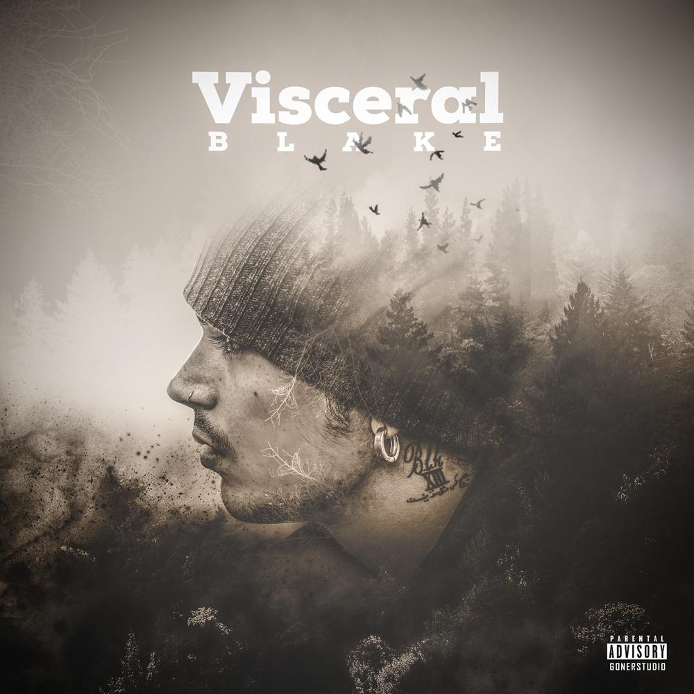 Blake - Visceral (Ficha con tracklist)