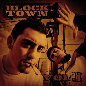 Deltantera: Blocktown - Vol. 1