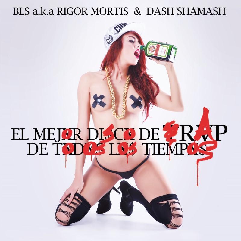 El mejor disco de rap de todos los tiempos (Ficha con tracklist)
