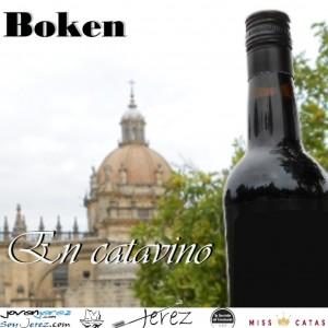 Deltantera: Boken - En catavino (Instrumentales)