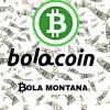 Bola Montana - Bolacoin