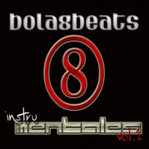 Deltantera: Bola8beats - Instru-mentales