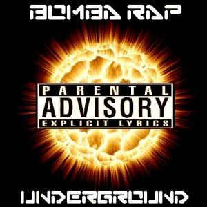 Deltantera: Bomba rap - Underground