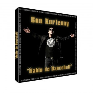 Deltantera: Bon Korleony - Hablo de dancehall
