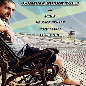 Deltantera: Bon Korleony - Jamaican riddim Vol. 2