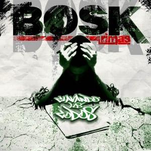 Deltantera: Bosk - Clavando los codos