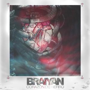 Deltantera: Braiyan - Corazon de hierro