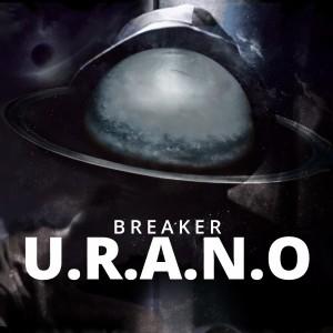 Deltantera: Breaker - U.R.A.N.O