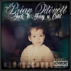 Deltantera: Brian O'Donell - Back to being a child (Instrumentales)
