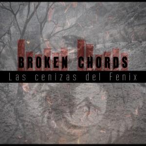 Deltantera: Broken Chords - Las cenizas del fénix