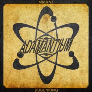 Deltantera: Bubenking - Adamantium