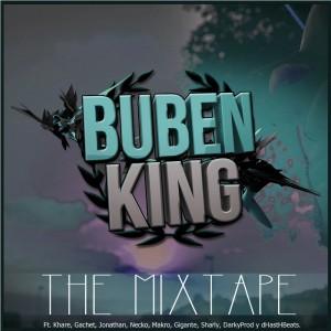 Deltantera: Bubenking - La mixtape