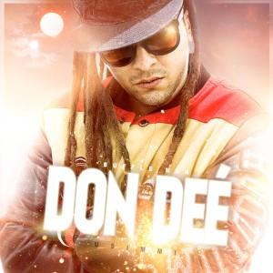 Deltantera: Buffleman - Don Deé