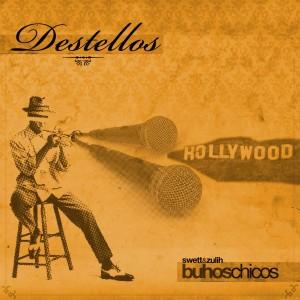 Deltantera: Buhoschicos - Destellos