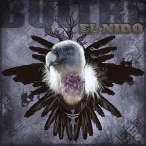 Deltantera: Buitre - El nido