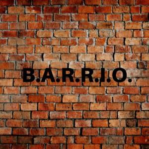 Deltantera: Buli - B.A.R.R.I.O.
