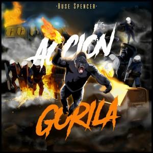 Deltantera: Buse Spencer - Acción gorila