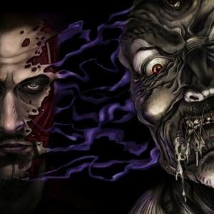 Deltantera: Buse Spencer - El alma del monstruo