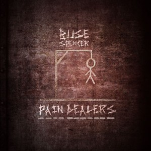 Deltantera: Buse Spencer - Pain dealers