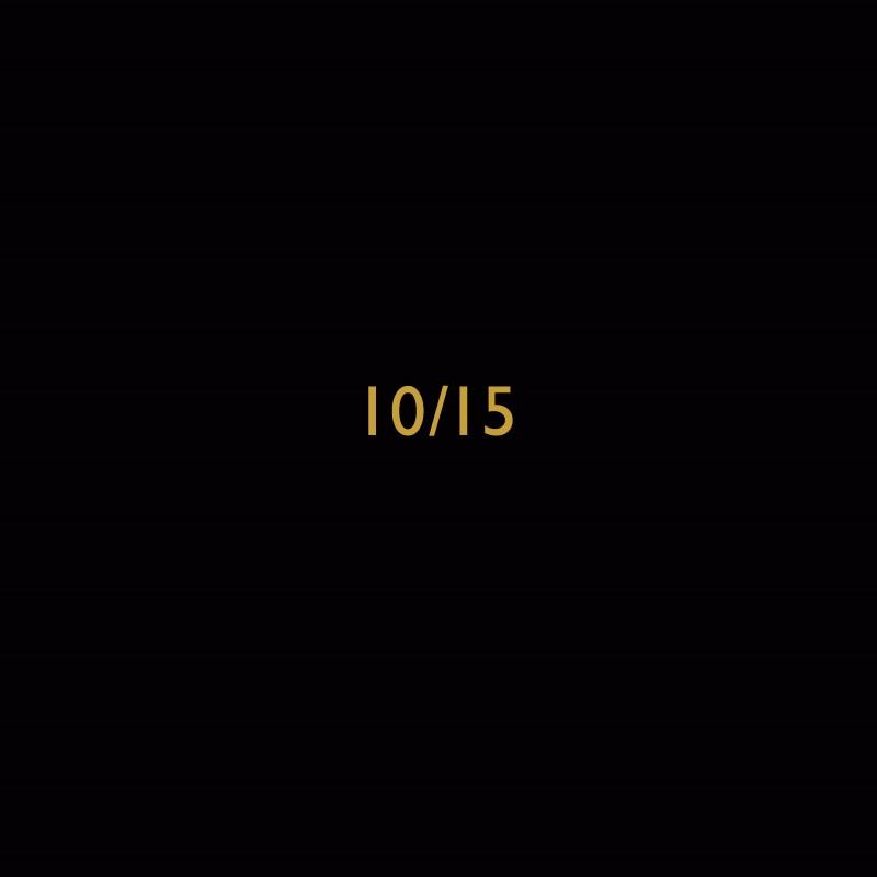 C. Tangana - 10/15 (Mixtape)