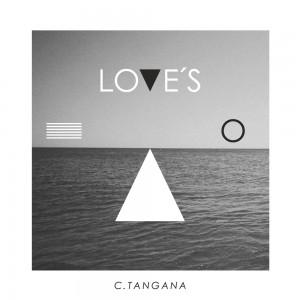 Deltantera: C. Tangana - LOVE'S