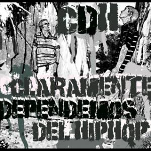 Deltantera: CDH - Claramente dependemos del hip-hop