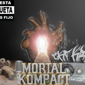 Deltantera: CKF Crew - Mortal kompact