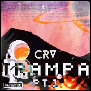 Deltantera: CRV - Trampa Pt.1 (Instrumentales)