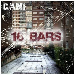 Deltantera: Cani - 16 Bars