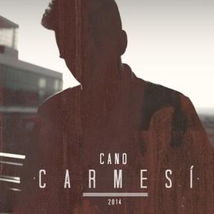Deltantera: Cano - Carmesí