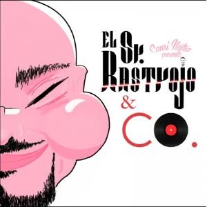 Deltantera: Cansi Natra - El Sr. Rastrojo & Co.