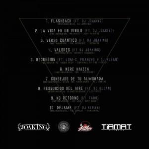 Trasera: Carakol - Flashback