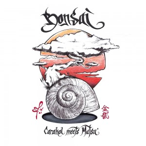 Deltantera: Carakol y Matsu - Bonsai