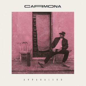 Deltantera: Carmona - Arrabalero