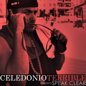 Deltantera: Celedonio Terrible y Pebens - Speak clear