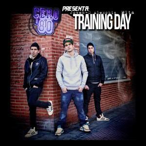 Deltantera: Cer080 - Training day